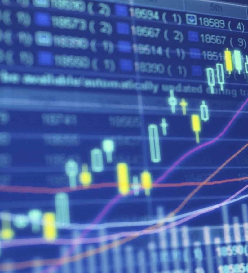 Dichiarare il conto trading